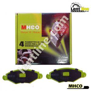 لنت جلو 206 تیپ 2 برند MHCO
